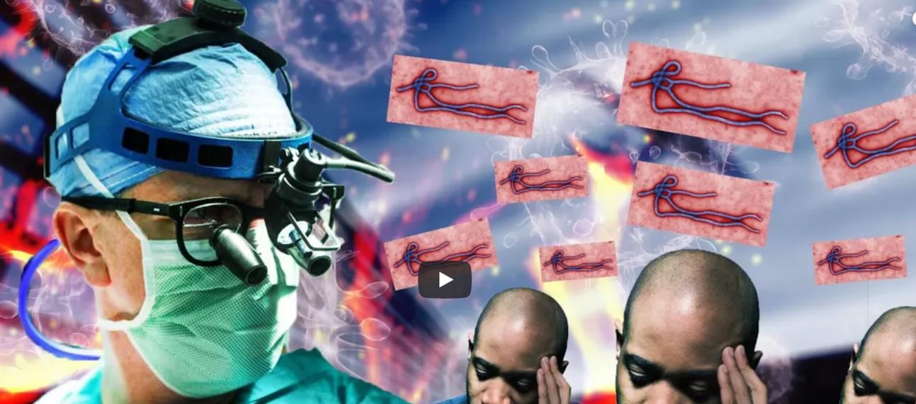 Rucka Rucka's Song 'Ebola'