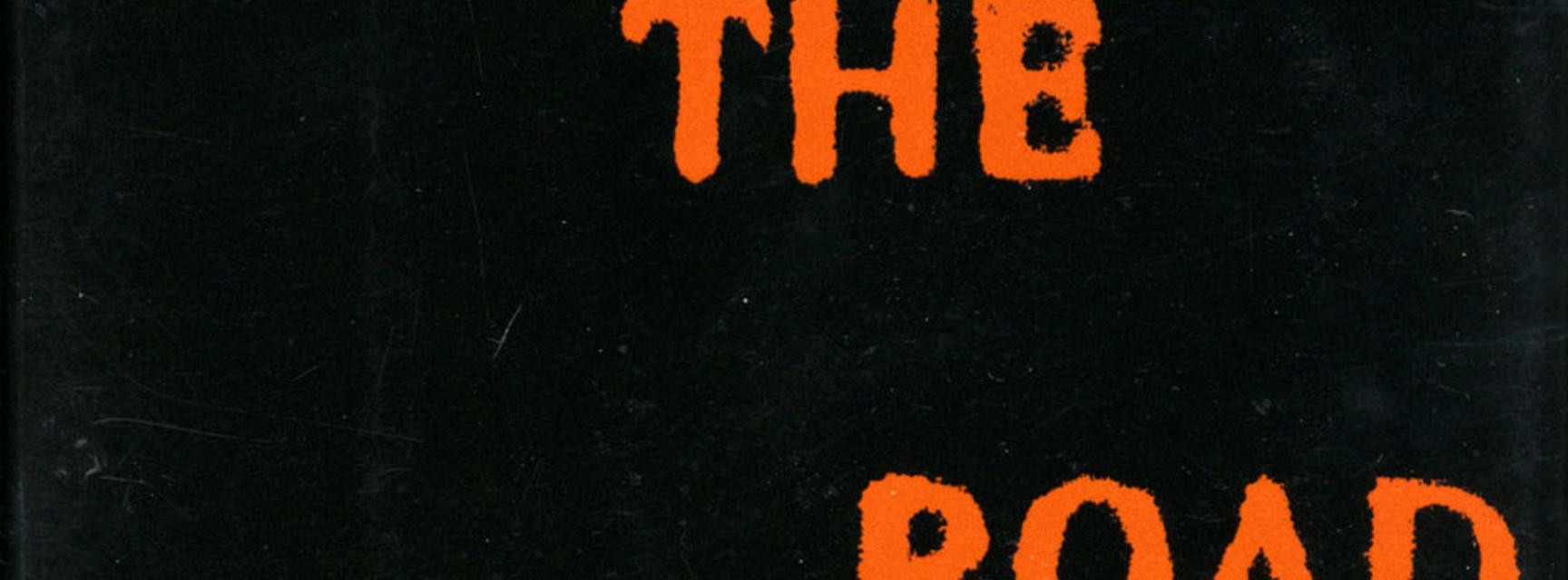 Cover of The Road by Cormac McCarthy